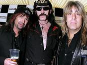 Motorhead Cancellano tour confermano data italiana
