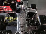 Ecco l'innovativa McLaren MP4-29