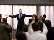 """""""The Wolf Wall Street"""" tutte nuove proposte Cinema"""