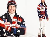Sochi 2014, uniformi Team Cerimonia apertura