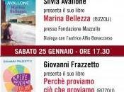 Taormina Silvia Avallone Giovanni Frazzetto