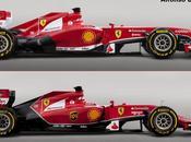 Analisi tecnica della nuova Ferrari
