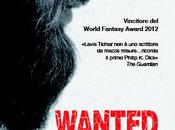 Lavie Tidhar: Wanted
