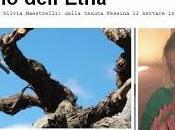 Marie Claire: intervista Silvia Maestrelli, dalla Tenuta Fessina nettare (perenne) eruzione