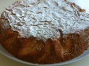 Torta Margherita farina riso Bimby