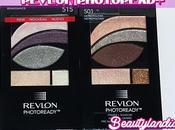 REVLON- Photoready Primer Shadow (palette primer illuminante)