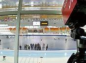 Super Hi-Vision Sochi 2014, Febbraio Sport
