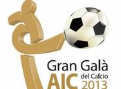 Gran Galà Calcio 2013 alle diretta Sport