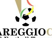 Calcio, presentata Viareggio (palinsesto Sport)
