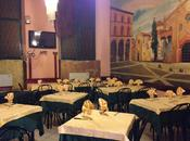 Ristorante Pizzeria Antico Caffè Corso Santo Stefano Bologna