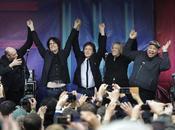 Beatles Stones. Dopo cinquant'anni ancora rivali Grammy Awards. Lista completa vincitori