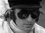 Jackie Stewart: numero perfetto Giulio Scaccia)
