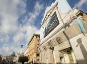 kolossal Noah approda Piazza Pietro Roma
