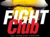 Novità sequel fumetti Fight Club