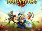 ANDROID Defense Fantasy, imperdibile amanti tower defense