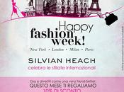 Silvian Heach lancia Happy Fashion Week