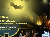 Greg Capullo sarà ospite Etna Comics 2014