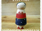 Wonder Woman (#quellochelabloggernondice #nonsonowonderwoman)