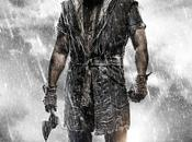 Russell Crowe agguerritissimo nuovo poster Noah
