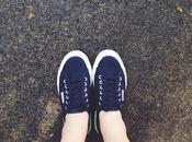 Second change Superga