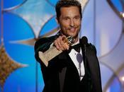 Serata Matthew McConaughey Cinema