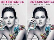Balenciaga Rosabotanica, nuova fragranza Anteprima