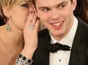 Jennifer Lawrence Nicholas Hoult prossimi alle nozze?