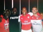 Accordo Arsenal Puma: milioni stagione anni