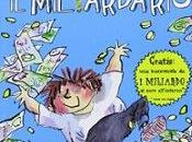 """Giò miliardario"" David Walliams, L'Ippocampo"