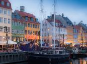 """Danimarca, Norvegia, Finlandia Svezia. Paesi """"scoprire""""…"""