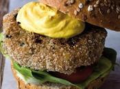 Hamburger ceci vegetariano: ottimo sostituto della carne
