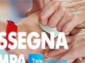 Rassegna stampa: dolore speranza Braccialetti Rossi