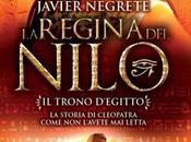 Recensione: Regina Nilo Javier Negrete