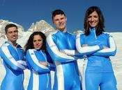 Sochi 2014, Italia: nuova tuta della Nazionale Kappa