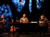 Chisciottimisti Erri Luca debutta Teatro Menotti Milano