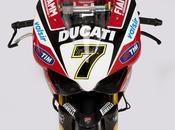 Ducati 1199 Panigale Superbike Team 2014