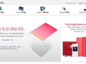 Apple aggiorna pagina Store sezione Valentino