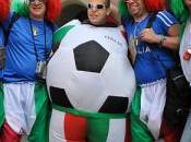 Italia sportiva: molti tifosi pochi atleti