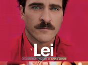 innamorato Joaquin Phoenix primo poster italiano