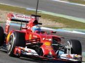 Alonso: grande differenza nello stile guida