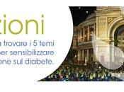 #5Azioni, evento hangout promuovere prevenzione Diabete