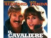 mille luci cavaliere Redford...
