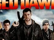 """Red Dawn-Alba rossa"": remake tutta adrenalina stasera prima Cinema"