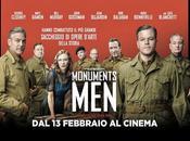 George Clooney, Matt Damon resto cast all'UCI Pioltello l'Anteprima Nazionale Monuments