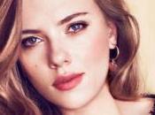 Scarlett Johansson lascia Oxfam