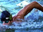 Nuoto: fine settimana ricco, regione fuori Alice Franco