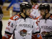 Hockey ghiaccio: Valpe segno Vipiteno