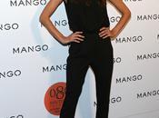 Mango Fashion Show: Alessandra Ambrosio infiamma l'evento