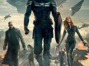 Poster italiano anteprima spot Super Bowl Captain America: Winter Soldier