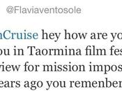 Flavia Vento chiede ufficialmente mano Leonardo Caprio